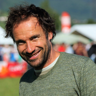Luc Armant