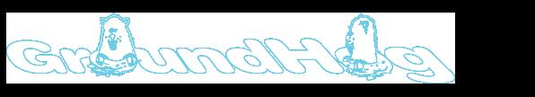 그라운드혹 Logo