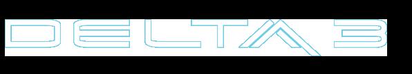 DELTA 3 Logo