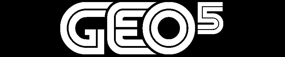 ジオ5 Logo