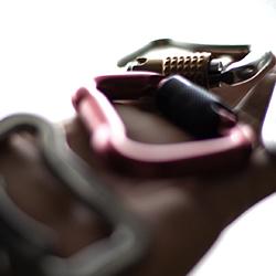 karabiners-and-maillon-links