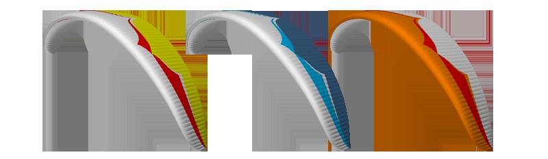Mantra R11 Colour Options