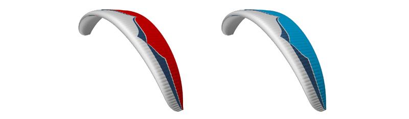 Mantra R10 Colour Options