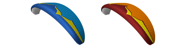 Geo III Colour Options