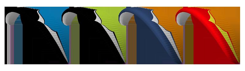 Delta 2 Colour Options