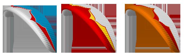 Alpina Colour Options