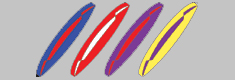 Proton GT Colour Options