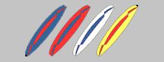Octane Colour Options