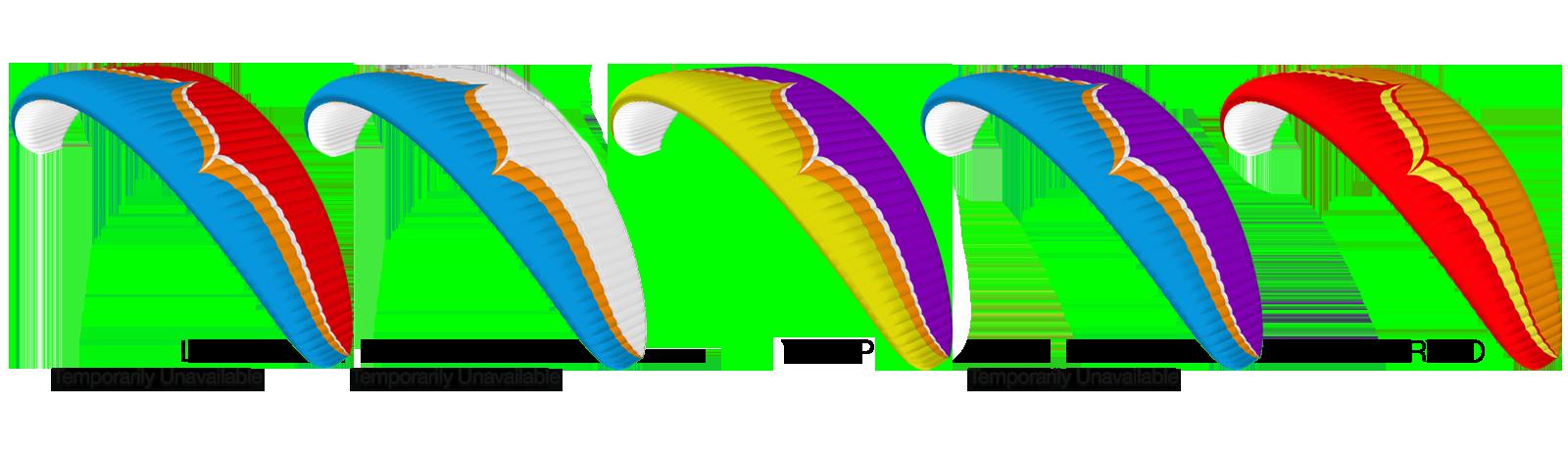 スイフト5 Colour Options