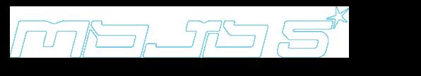 MOJO 5 Logo