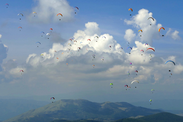News | Ozone Paragliders