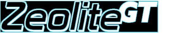 제오라이트 GT Logo