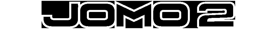 ジョモ2 Logo