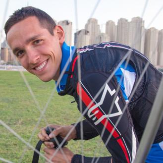 Alex Mateos