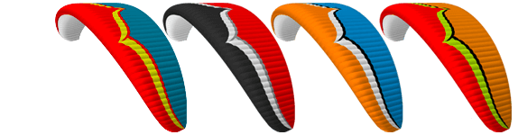 Freeride Color Options