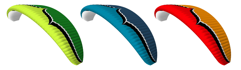 Triox Colour Options
