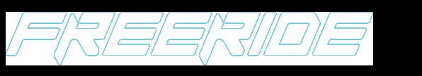 Freeride Logo
