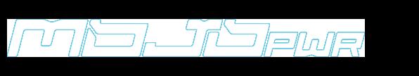 Mojo Pwr Logo