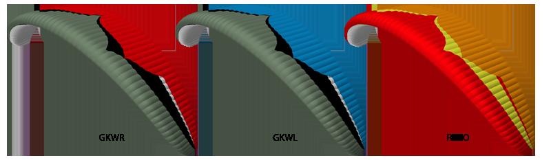 Viper 4 Colour Options