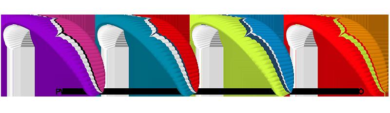 Kona 2 Colour Options