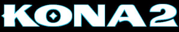 Kona 2 Logo