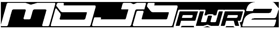 Mojo PWR 2 Logo