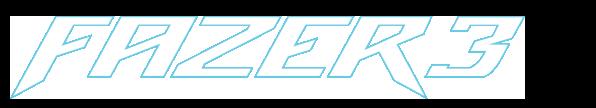 Fazer 3 Logo