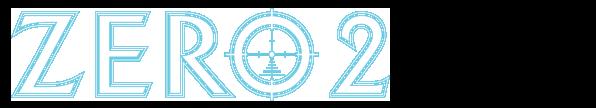 ゼロ2 Logo