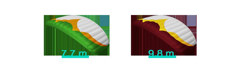 Bullet GT Colour Options