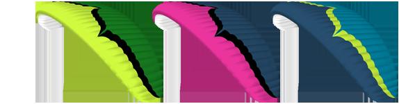 Zero 3 Color Options