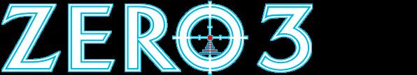 Zero 3 Logo