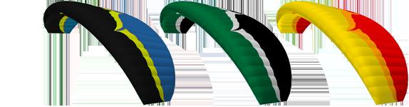 ドラゴンフライ Color Options