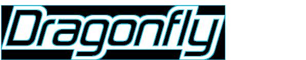 ドラゴンフライ Logo