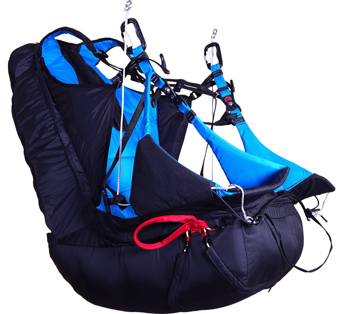 Paragliding / Soaring